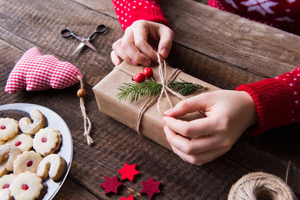 Innenarchitektur Weihnachtsgeschenke Zum Selbermachen Referenz Von