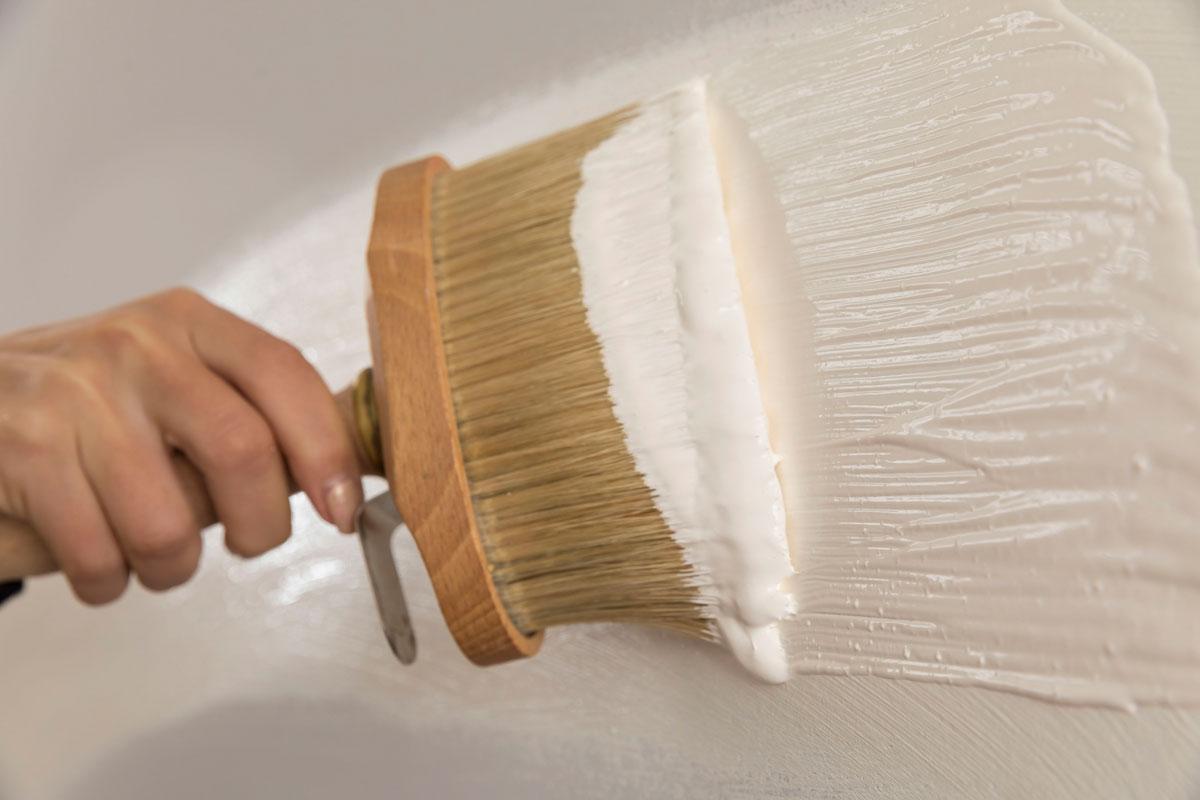 besser streichen mit wohngesunden lehmfarben - ratgeber @ diybook.at