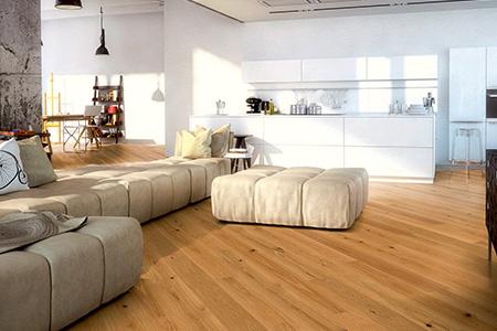 veredelung von parkett geb rstet geschroppt oder gekalkt ratgeber. Black Bedroom Furniture Sets. Home Design Ideas