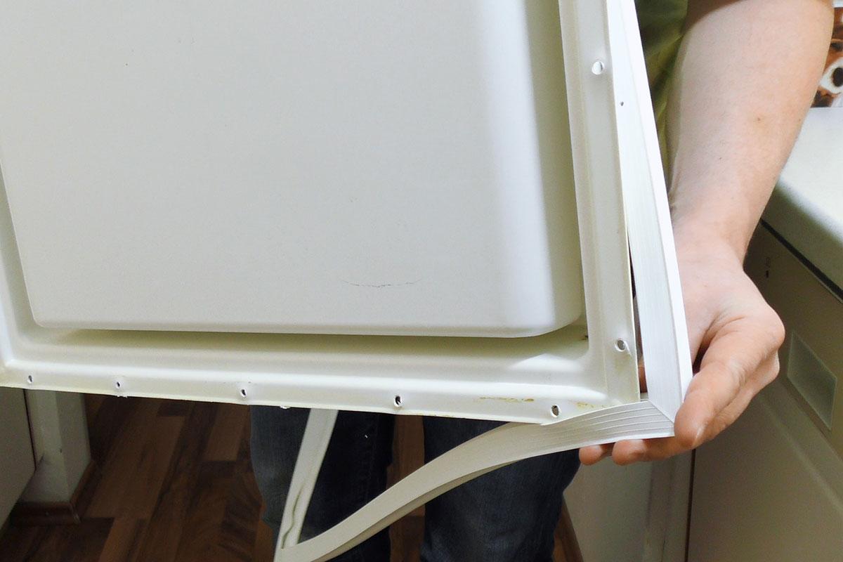 ratgeber wieder wie neu k hlschrank selber reparieren. Black Bedroom Furniture Sets. Home Design Ideas