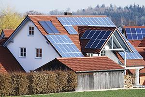einfluss der ausrichtung auf den wirkungsgrad von photovoltaikanlagen informationen vom. Black Bedroom Furniture Sets. Home Design Ideas