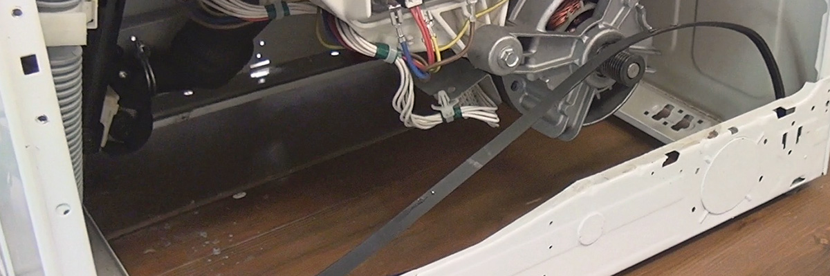 waschmaschine keilriemen wechseln anleitung. Black Bedroom Furniture Sets. Home Design Ideas