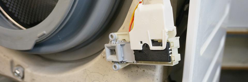 aeg waschmaschine ffnet nicht t rschloss defekt reparatur anleitung. Black Bedroom Furniture Sets. Home Design Ideas