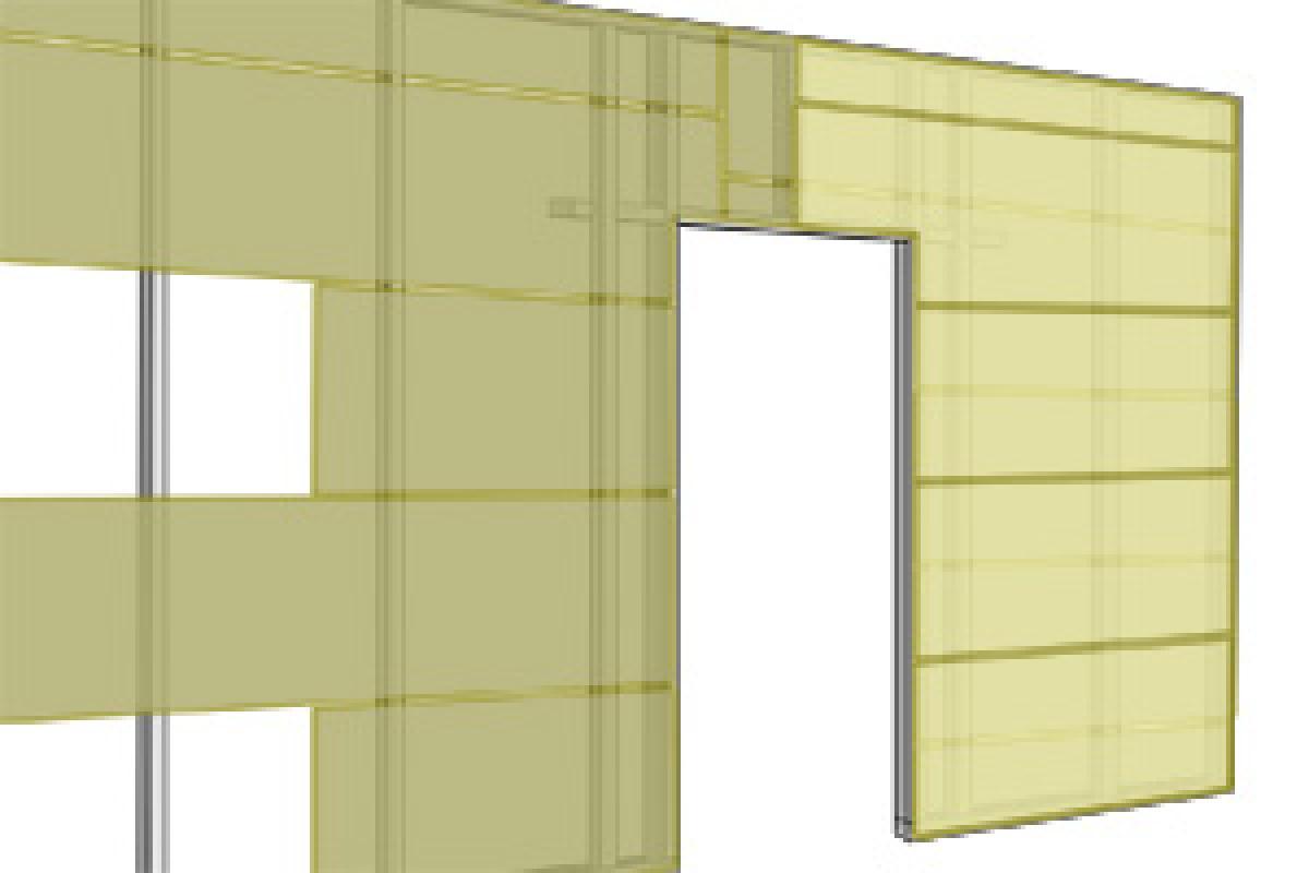 Bevorzugt Arten von Gipskartonplatten - Dicke, Größe und Gewicht PC44