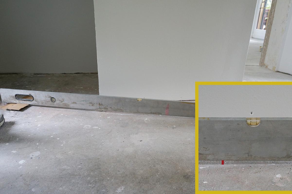 Super Boden nivellieren - Mit Anleitung zum Erfolg - Anleitung @ diybook.at HE75