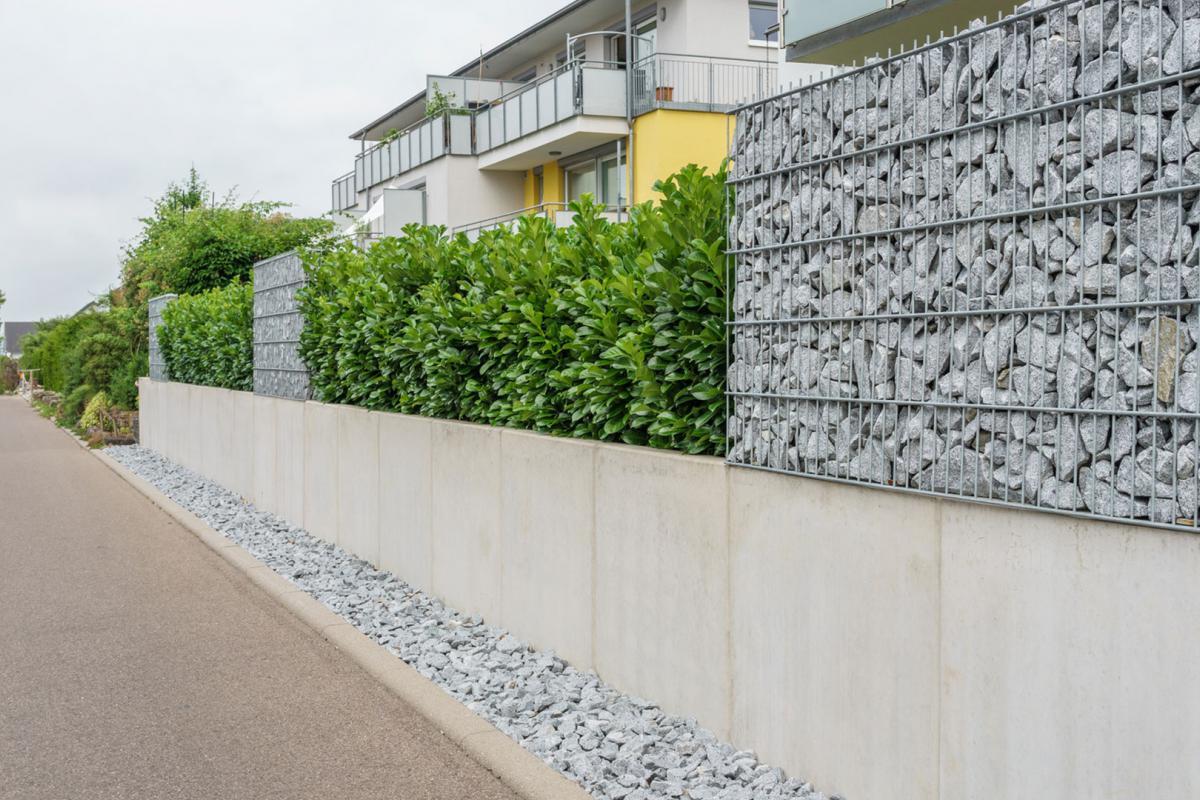 Sichtschutz Im Garten So Wird Das Grundstuck Zur Privatsphare