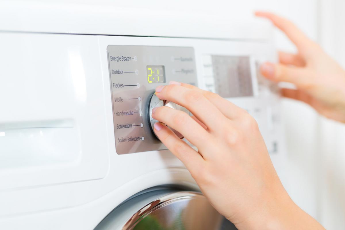 Die Waschmaschine Offnet Nicht