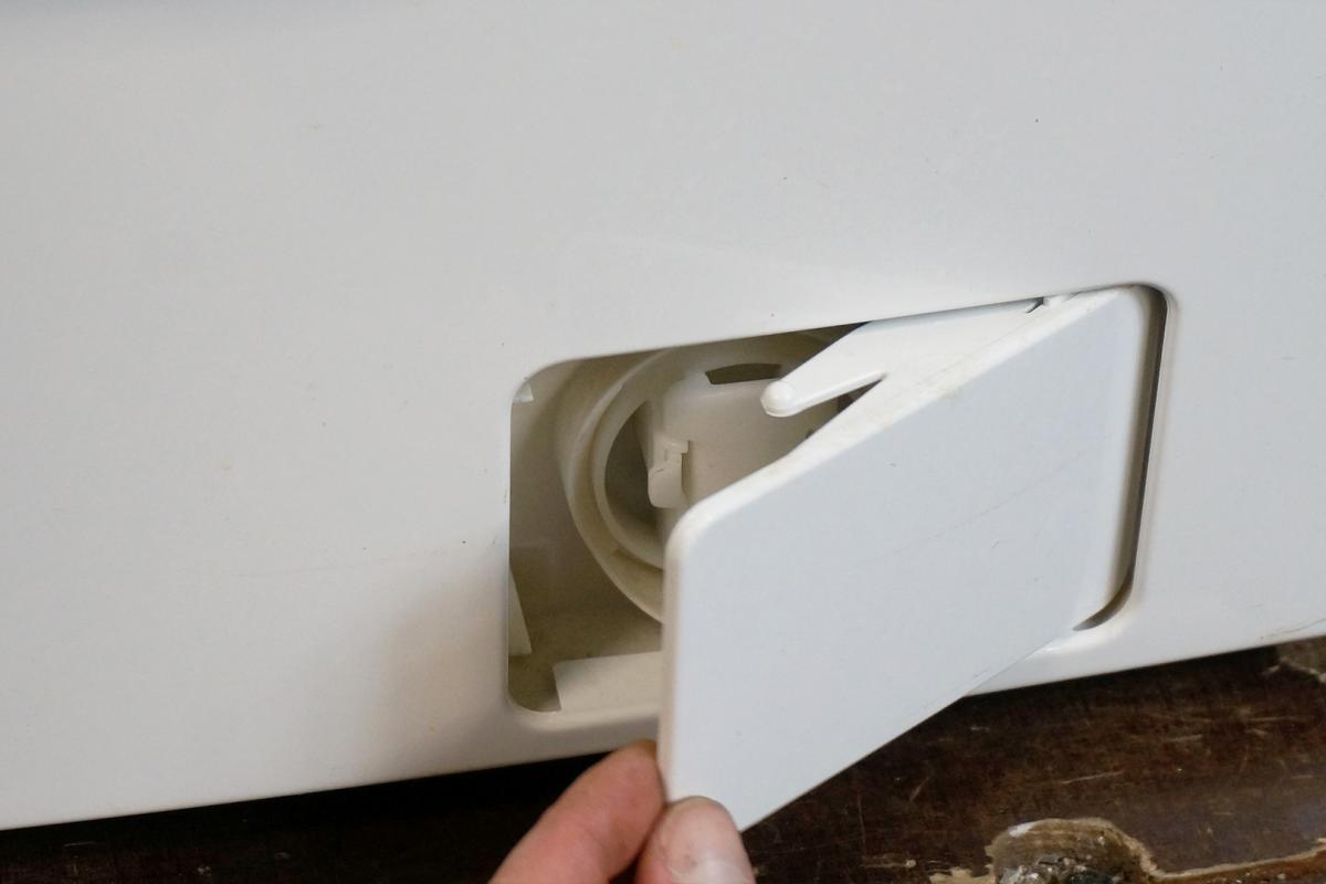 Die Waschmaschine Läuft Aus Ursachen Und Lösungen