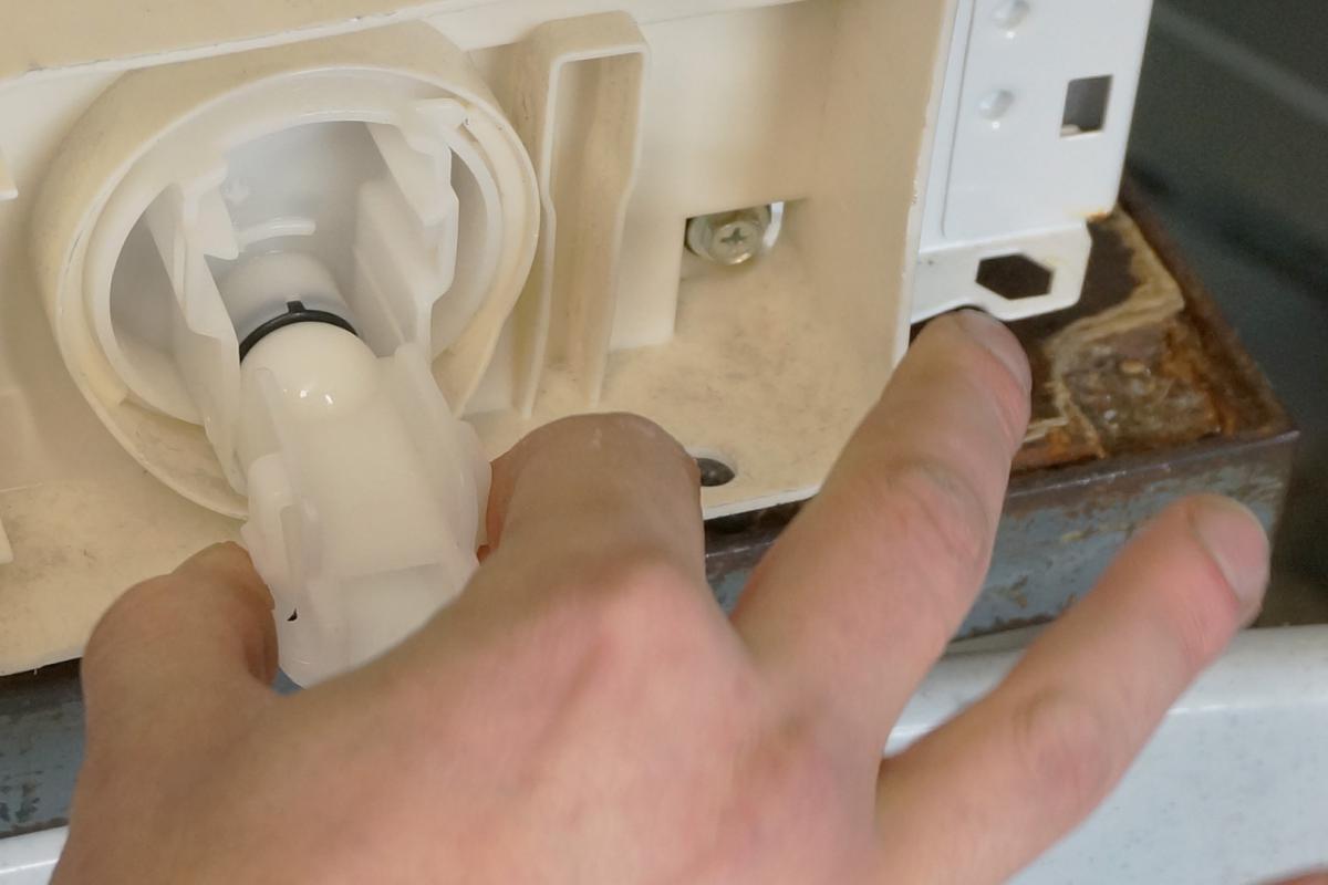 10 Gründe Warum Die Waschmaschine Nicht Schleudert