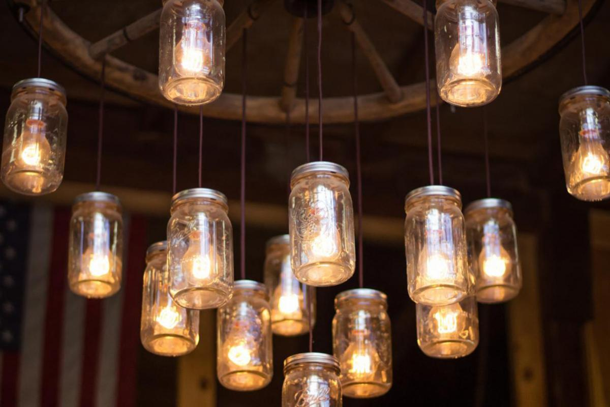 fassungen lampen selber bauen