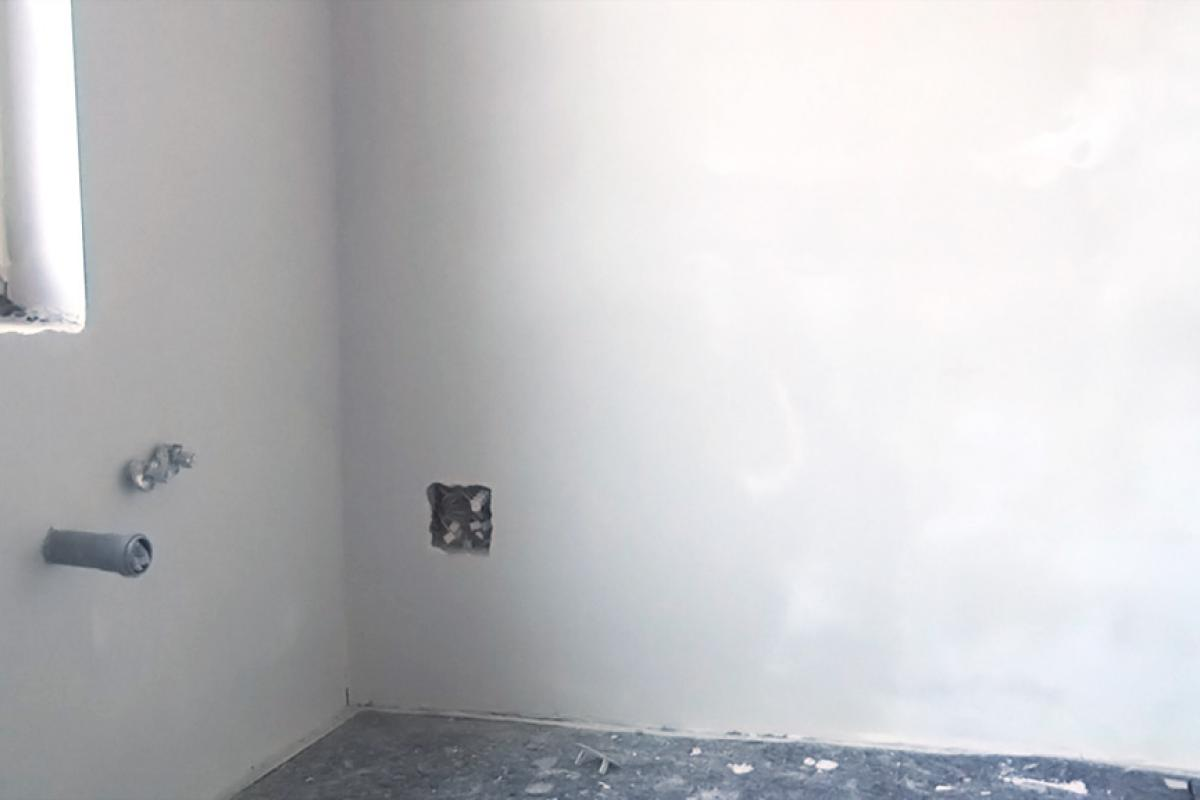 Super Wand Verputzen, Wand Spachteln - Anleitung @ diybook.at YQ33