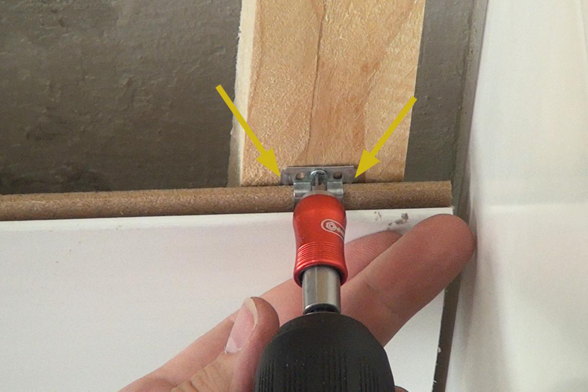 Extrem Die Holzdecke: Nut-Feder-Deckenpaneele verlegen - Anleitung AC86