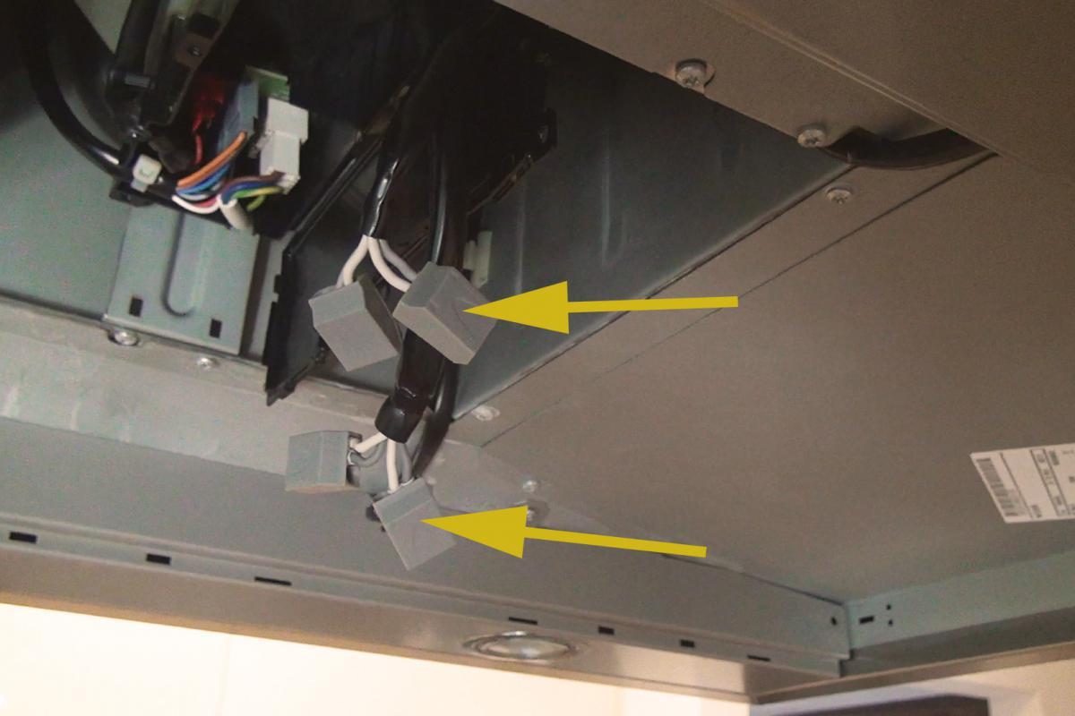 Halogen Birne wechseln Leuchtmittel ersetzen Sockel Lampensockel G9 Anleitung