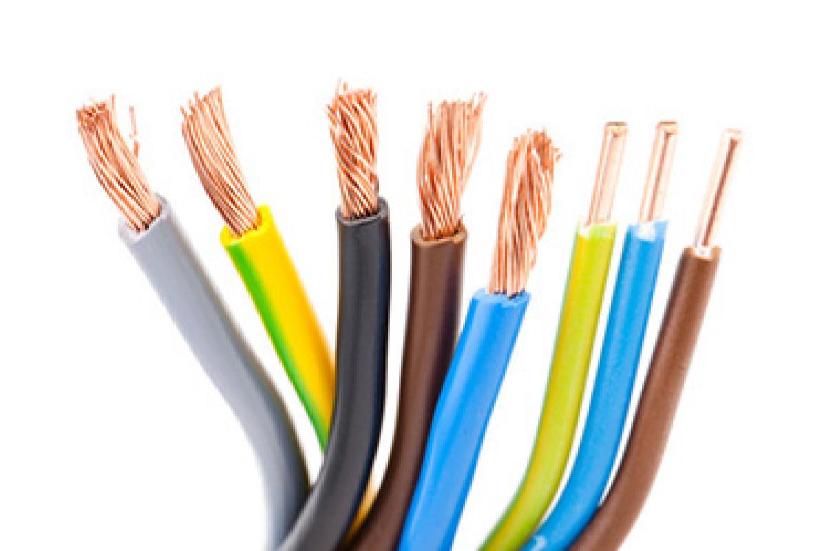 Stromkabel Die Farben Einer Elektroinstallation At Diybookat