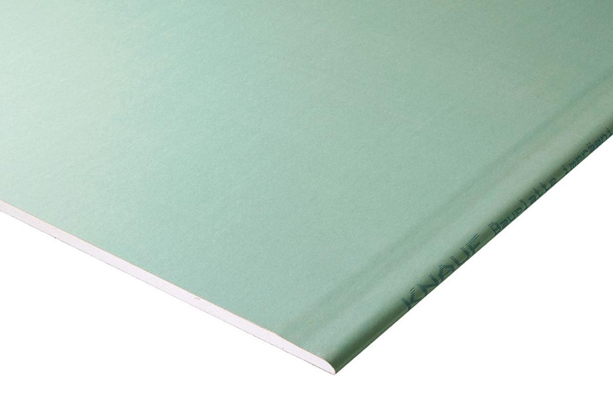Extrem Arten von Gipskartonplatten - Dicke, Größe und Gewicht JQ17