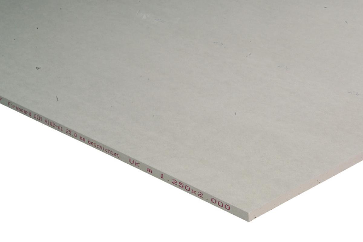 Sehr Arten von Gipskartonplatten - Dicke, Größe und Gewicht KT24