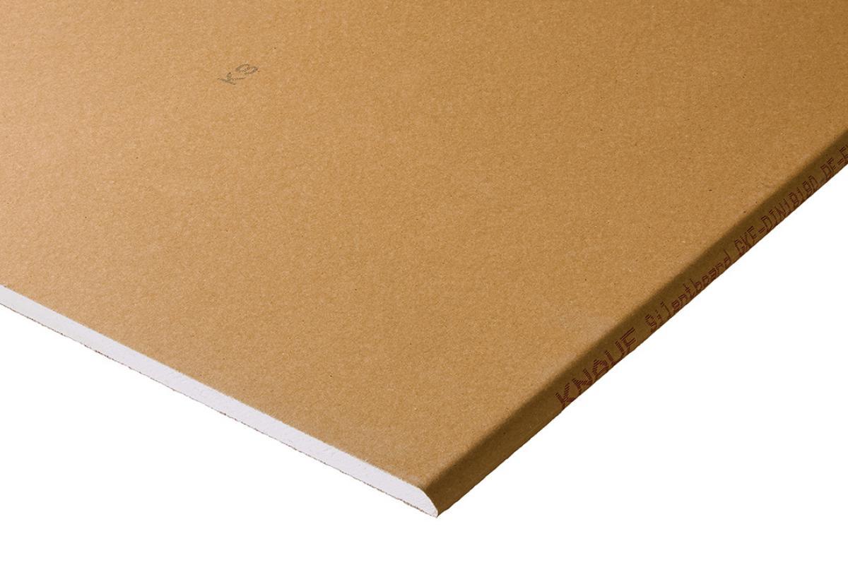 Turbo Arten von Gipskartonplatten - Dicke, Größe und Gewicht YJ23