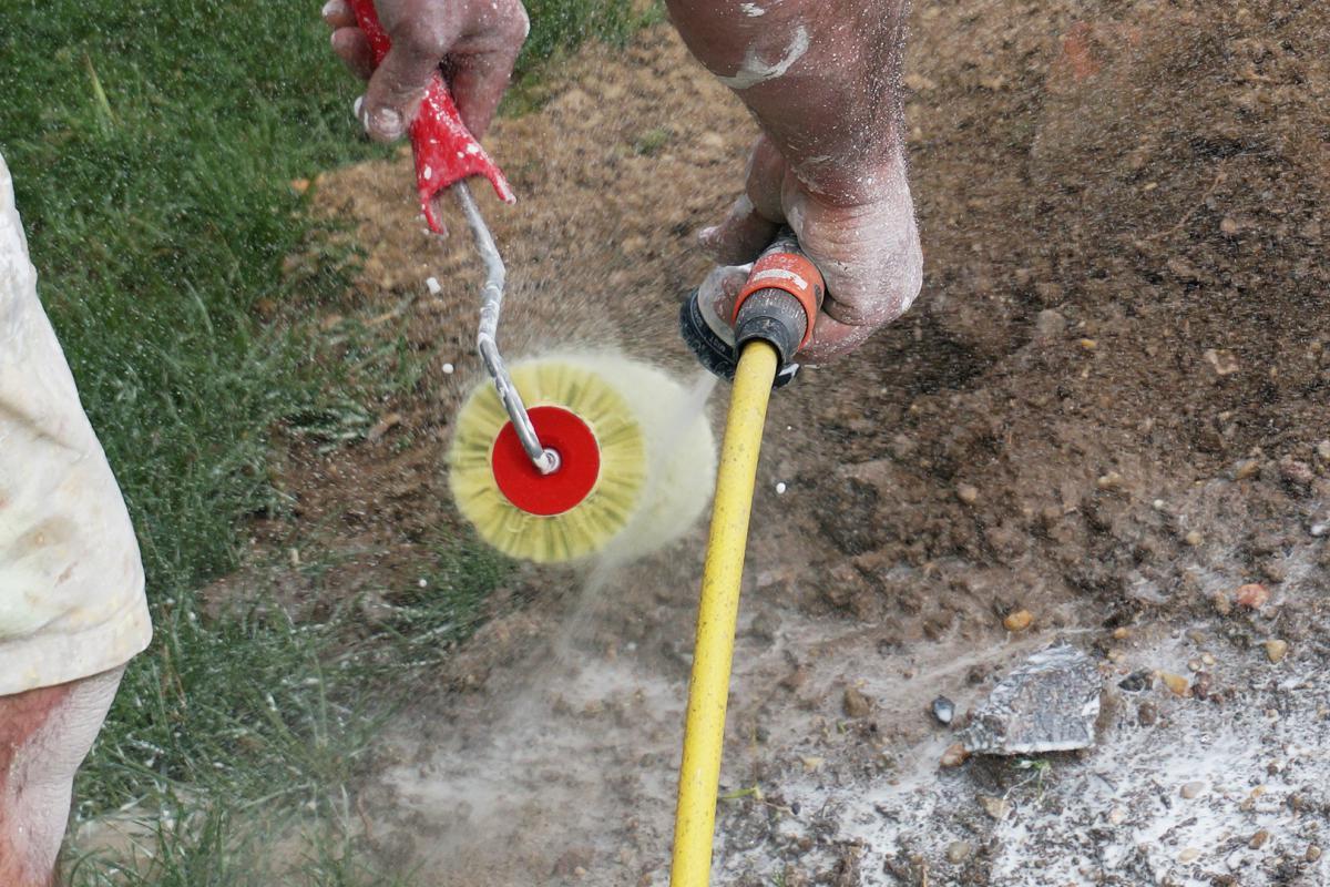 was ist sauber vor und schmutzig nach dem waschen
