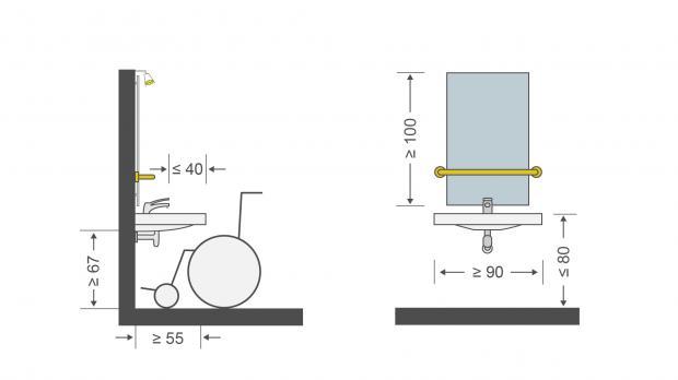 badezimmer umbau planen badezimmer bad die dusche sorgt fr mheloses einsteigen dass die. Black Bedroom Furniture Sets. Home Design Ideas