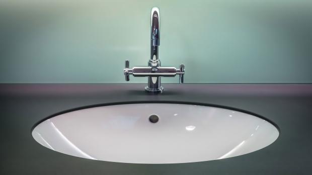 Badezimmer-Armaturen ohne Keramik