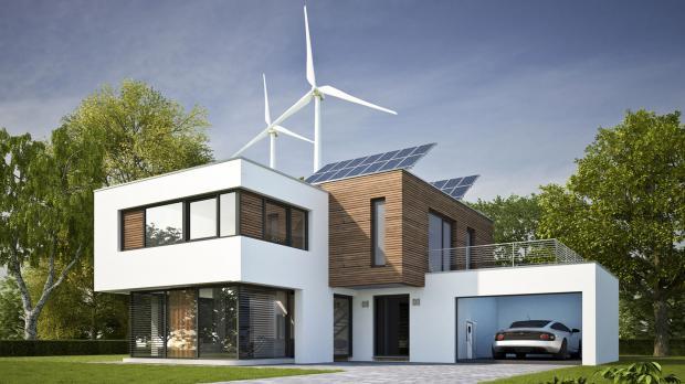 Outdoorküche Gas Turbine : Kleinwindkraftanlagen: endlich unabhängig dank windenergie