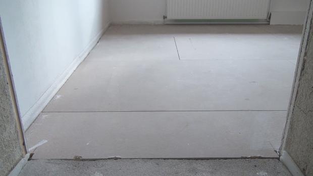 Fermacell Fußbodenplatten Verlegen ~ Laminatboden verlegen klick laminat auf trockenestrich