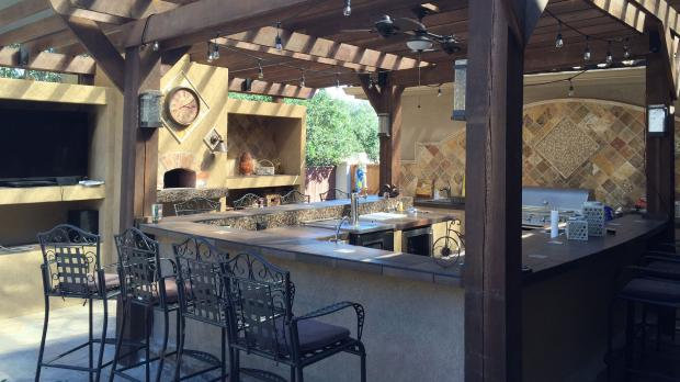 Outdoor Küche Selbst Bauen : Outdoorküche planen gestalten und umsetzen ratgeber diybook at