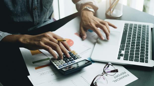 Renovierungskosten berechnen