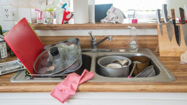 Die Spülmaschine reinigt nicht richtig – Ursachen und Lösungen ...