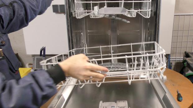 Gorenje Kühlschrank Dichtung Wechseln : Bosch spülmaschine untere türdichtung wechseln ausreise info
