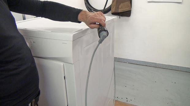 bauknecht trockner heizt nicht mehr anleitung. Black Bedroom Furniture Sets. Home Design Ideas