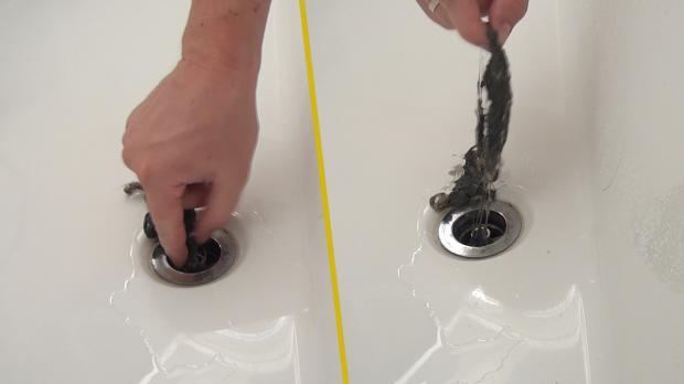 Outdoorküche Mit Spüle Reinigen : Verstopftes waschbecken methoden den abfluss zu reinigen