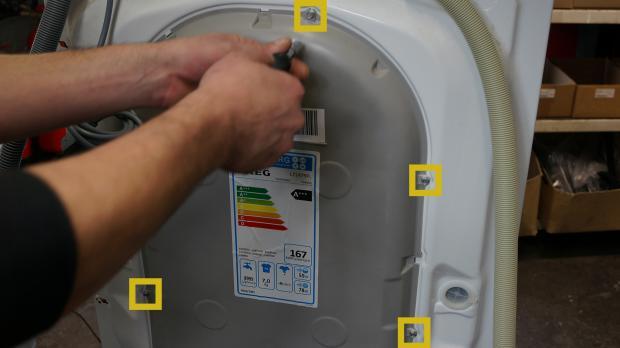 kohlen wechseln siemens waschmaschine