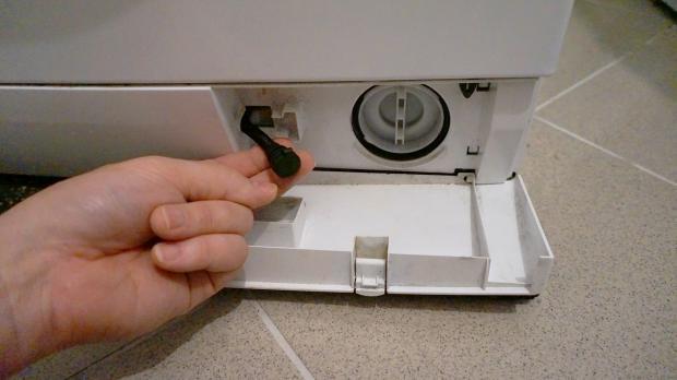 Die waschmaschine pumpt nicht ab gründe haushaltsgroßgeräte