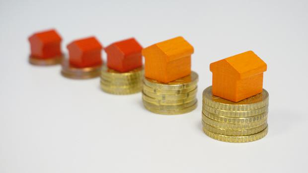 Solide Baufinanzierung mit Bausparvertrag