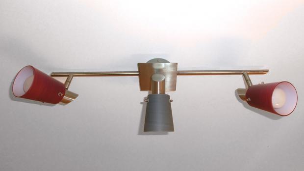Wunderbar Alte Deckenlampe