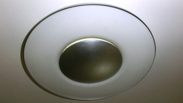 Lampe Anschließen