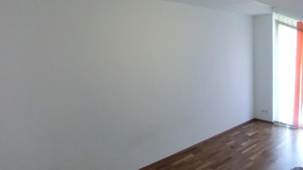 Trockenbau Ständerwerk an dieser Wand errichten