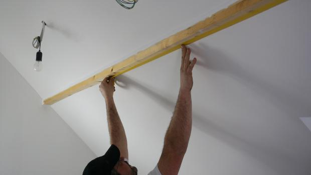 bergang decke wand streichen dachschrge streichen pjpg bergang decke wand streichen bergang. Black Bedroom Furniture Sets. Home Design Ideas