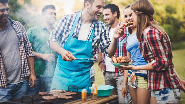 Das richtige Zubehör schafft Freude beim Grillen