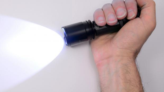 Die Streuung und der Abstrahlwinkel von LEDs