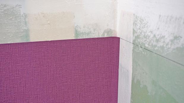 Tapezieren Anleitung innenecken tapezieren anleitung tipps vom maler tapezieren