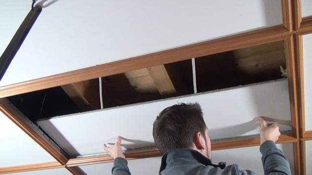 erfreut led lampen montieren ideen die besten einrichtungsideen. Black Bedroom Furniture Sets. Home Design Ideas