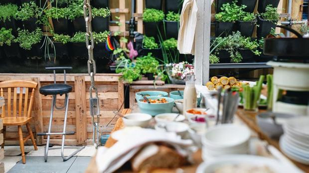 Outdoor Küche Planen : Outdoorküche planen gestalten und umsetzen ratgeber diybook at