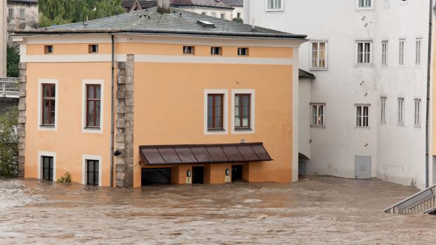 Spektrum der Gebäudeversicherung