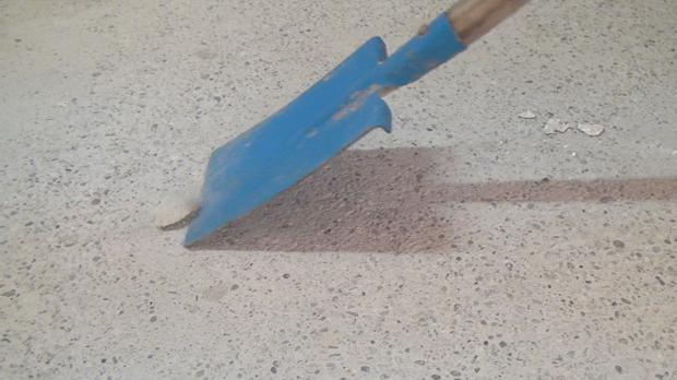 Betonfußboden Versiegeln ~ Beton selbst versiegeln anleitung diybook at