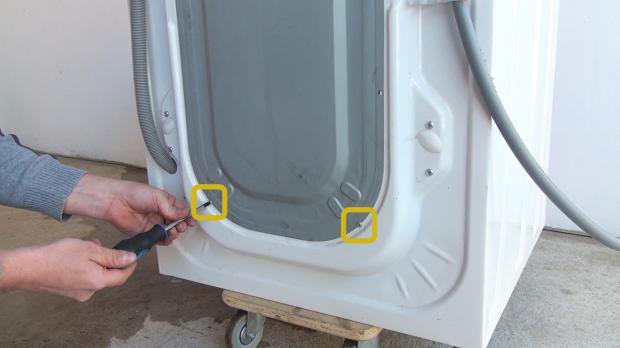 gorenje waschmaschine heizstab tauschen anleitung. Black Bedroom Furniture Sets. Home Design Ideas