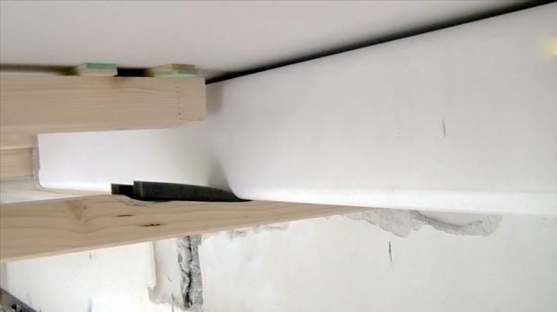 abgehngte decke selber machen perfect indirekte beleuchtung an wand decke selber bauen avec. Black Bedroom Furniture Sets. Home Design Ideas