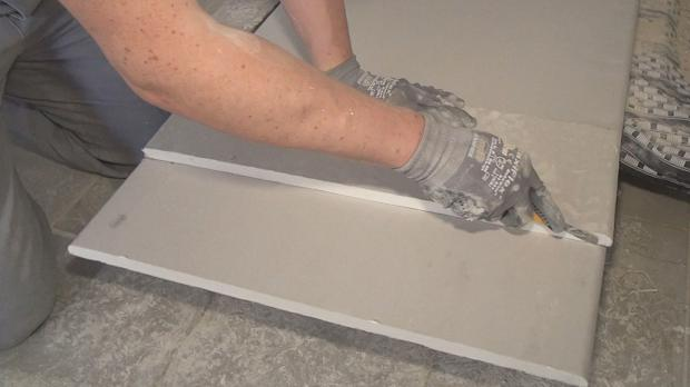 Gipskartonplatten Verlegen Tipps Tricks Vom Maurer Trockenbau