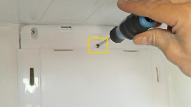 Kühlschrank Birne Led : Kühlschrank led beleuchtung wechseln anleitung @ diybook.at